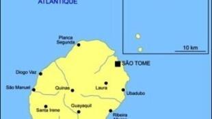 5 arguídos detidos em S. Tomé por falsificação de testes da COVID