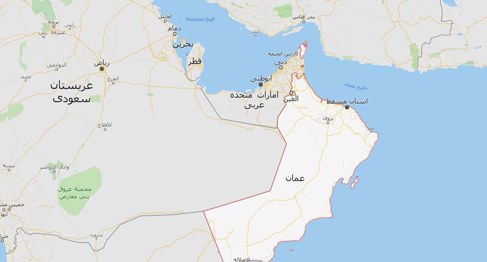 بر اساس خبرگزاری عمان « این توافق به نیروهای آمریکایی (کشتی ها و هواپیماهای جنگی) امکان می دهد که از زیر ساخت ها و تسهیلات برخی از بنادر و فرودگاه های سلطان نشین عمان، خصوصاً از بندردقم Duqm استفاده کنند.»