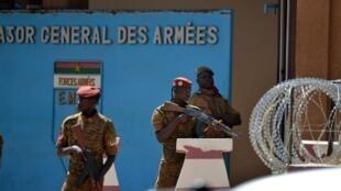 Entre les attentats du vendredi 2 mars et les divers incidents, Ouagadougou est plongée dans la fébrilité.