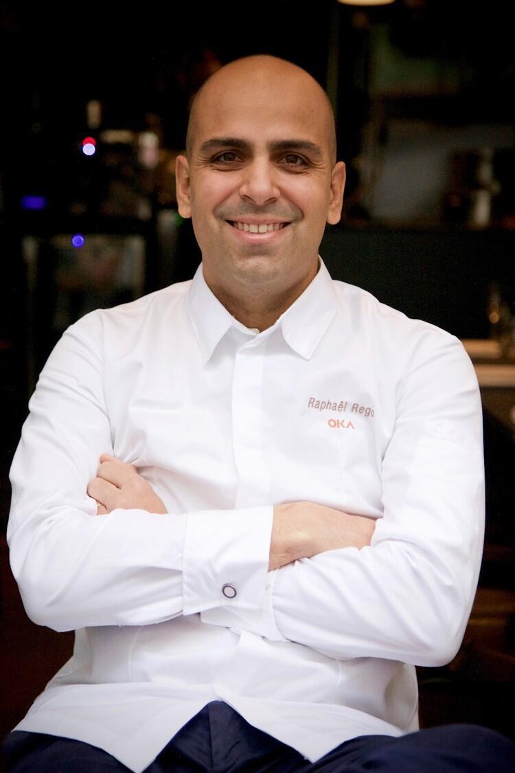 O chef brasileiro Raphaël Régo está abrindo seu terceiro restaurante em Paris