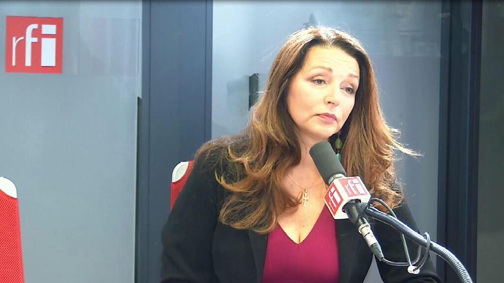 Valérie Boyer était l'invitée du matin du jeudi 10 octobre 2019.
