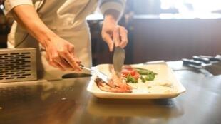 Restauration - Cuisine - Restaurant - restaurant-1284351