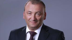 Глава киевского международного Центра перспективных исследований Василий Филипчук