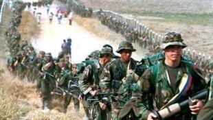 "FARC: financiadas por ""mensalidade"" paga pela Odebrecht."