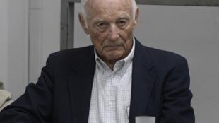 El exdirector de manufactura de Ford, Pedro Müller, condenado a 10 años de cárcel.