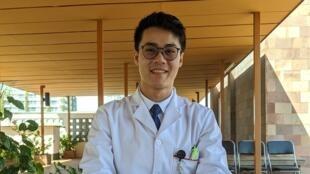 Dr. Nit BuntongYi