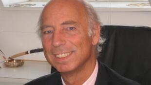 Etienne Giros, président délégué du CIAN.