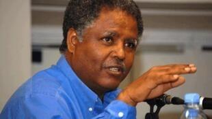 Andargachew Tsige, secrétaire général de Ginbot 7 extradé vers l'Ethiopie le moi sdernier.