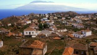 Nova Sintra, Ilha Brava, Cabo Verde