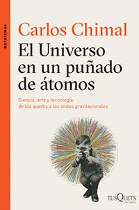 Portada del libro de Carlos Chimal.
