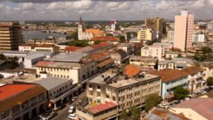 C'est dans la ville de Dar es Salaam en Tanzanie que le cabinet international d'avocats Norton Rose s'est implanté dernièrement.