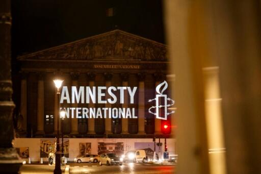 Two staff members of Amnesty International took their own lives in the spring and summer of 2018