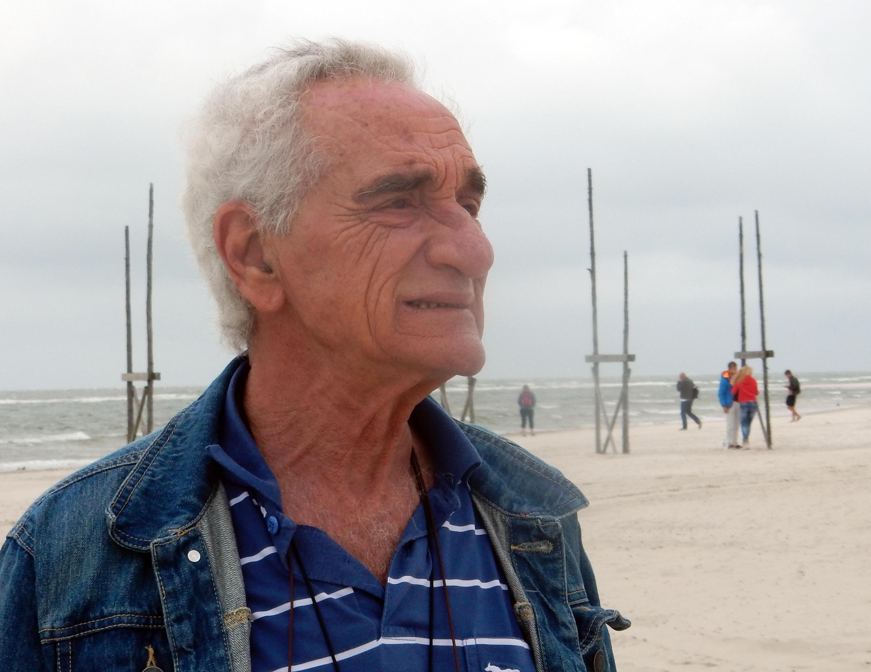 O sociólogo João Bosco Féres.