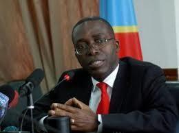Waziri Mkuu wa DRC Augustine Matata Ponyo