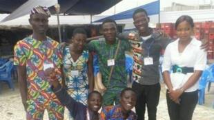 Le Club RFI Abomey Calavi.