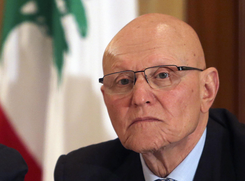Tamman Salam é o novo primeiro-ministro do Líbano.