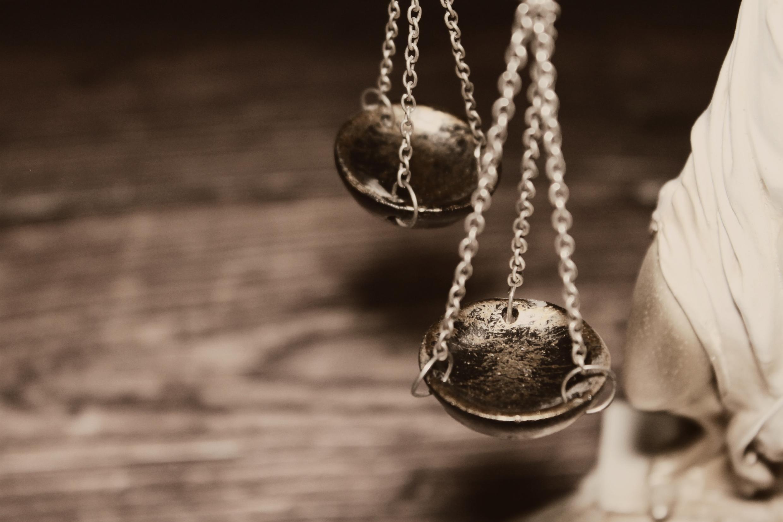 Justice - Balance