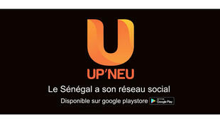 Up'Neu revendique près de 50000 utilisateurs et permet de faire des commentaires audio.
