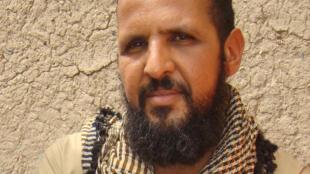 Abdel Hakim, chef du Mujao et de tous les islamistes à Gao.