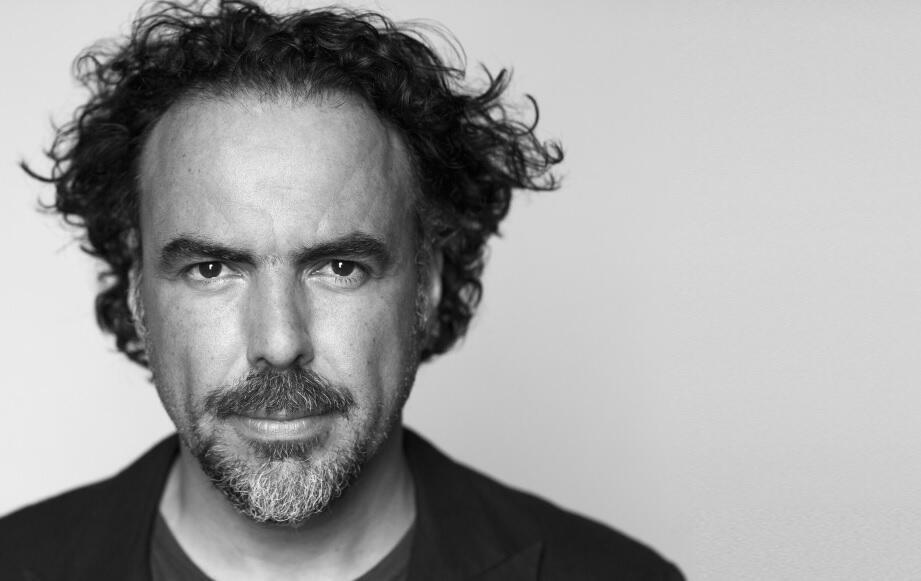 Alejandro González Iñárritu es el primer mexicano en presidir el jurado de Cannes.