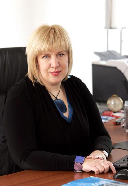 Представительница ОБСЕ по вопросам свободы печати Дуня Миятович