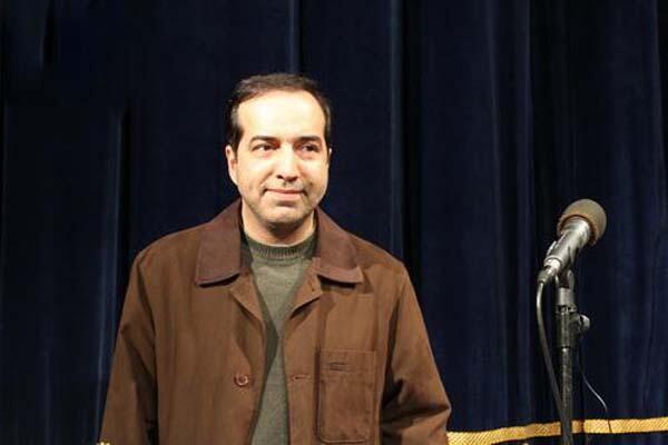 حسین انتظامی، معاون مطبوعاتی وزارت ارشاد