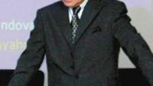 Mario Alfredo Sandoval