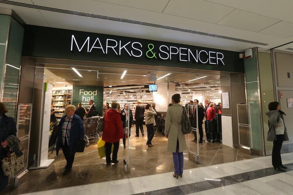 Marks and Spencer France