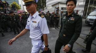 Mỹ cảnh cáo Thái Lan trước nguy cơ đảo chính