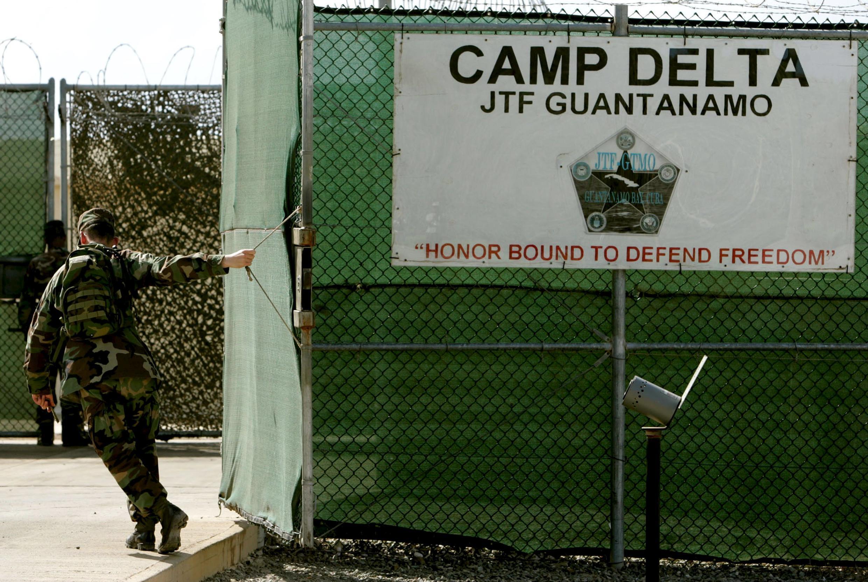 Закрытие тюрьмы Гуантанамо было одним из обещаний первой предвыборной кампании Барака Обамы.