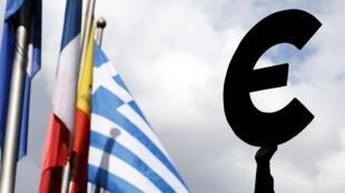 En Grèce, l'objectif du fond de privatisations, c'est d'engranger des milliards d'euros pour restructurer les banques et financer le service de la dette et les investissements.