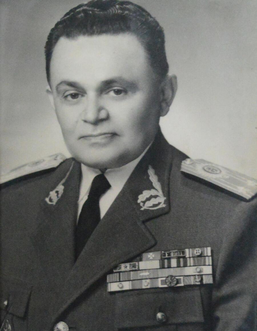 Humberto de Alencar Castelo Branco, fue uno de los líderes del golpe de estado en Brasil. Dirigió al país entre 1964 y 1967