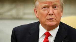 Donald Trump Trump anuncia nesta quinta-feira (1) sua decisão sobre a permanência, ou não, dos Estados Unidos no Acordo de Paris sobre as mudanças climáticas