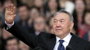 Виюне 2018 года Конституционный совет Казахстана закрепил заНазарбаевым право пожизненно возглавлять Совет безопасности страны