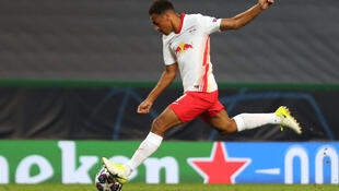 US midfielder Tyler Adams joined Leipzig from New York Red Bulls in January 2019