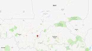Les deux attaques ont eu lieu dans le sud-est du Mali vers la frontière du Burkina Faso.