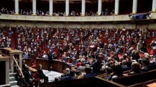 مجلس ملی فرانسه طرح قانونی پیشگیری از خشونت و مجازات مرتکبین آن را تصویب کرد - ۵ فوریه ٢٠١٩
