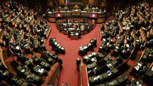 El Movimiento 5 Estrellas pretendía acabar con la casta política y económica en Italia
