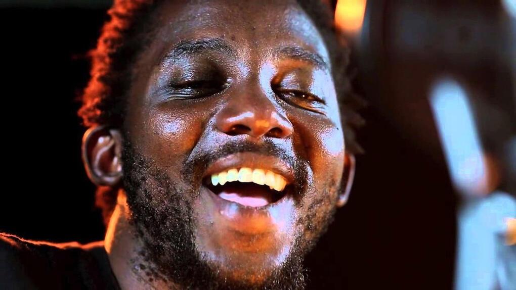 Muimbaji wa Nyimbo za asili Tanzania