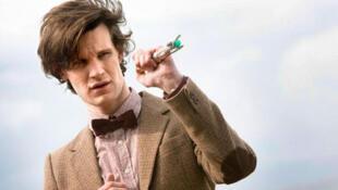 Le tournevis sonique issu de la série de science-fiction «Doctor Who» a «inspiré» des chercheurs de l'université de Dundee, en Ecosse, sur l'utilisation des ultrasons.