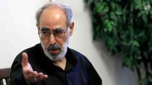 ابوالفضل قدیانی، فعال سیاسی