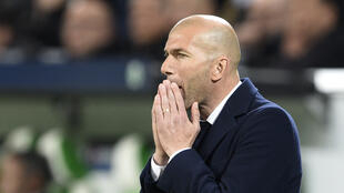 Zinedine Zidane has led Real Madrid to the Uefa Champions League final since taking over from Rafael Benitez.