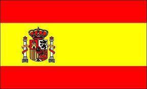 Bendera ya Uhispania