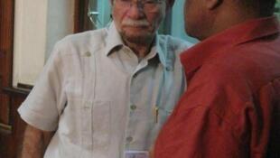 Alfred Marie-Jeanne a compris qu'il n'exercerait pas de 3ème mandat  à la tête de la Région Martinique.