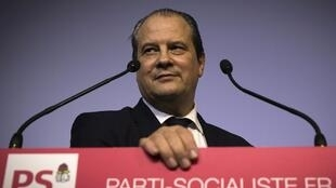 ژان-کریستوف کامبادلیس، دبیر کل حزب سوسیالیست فرانسه