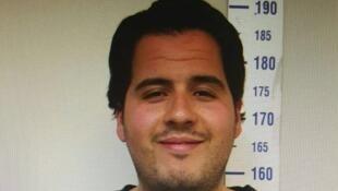 Ibrahim El Bakraoui, de 30 anos, é um dos homens-bomba do ataque contra o aeroporto de Bruxelas, perpetrado na terça-feira (22).