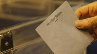 Уровень неявки в первом туре французских парламентских выборов 10 июня 2012 г. может достигнуть 40%