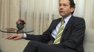 Lorsque Jeroen Dijsselbloem a pris la tête de l'Eurogroupe, il présentait deux atouts majeurs: être Néerlandais et préconiser la rigueur budgétaire voulue par l'Allemagne.