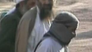 Ben Laden, sur une vidéo diffusée par la chaîne al-Jazeera le 7 septembre 2006.