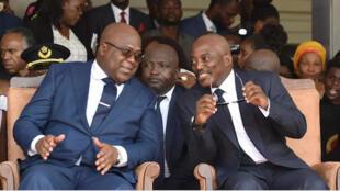 Tshisekedi-Kabila